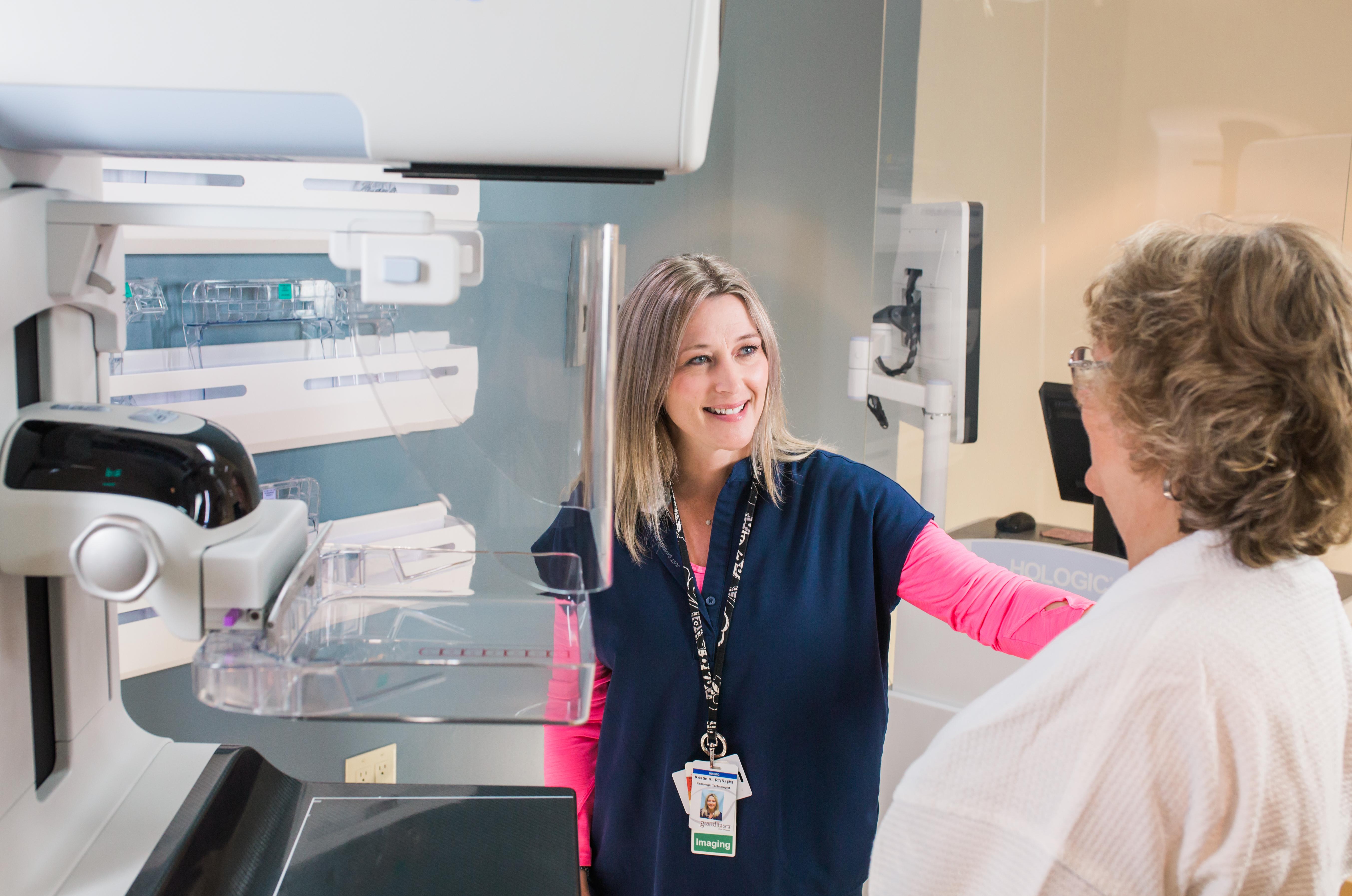 Mammography -109