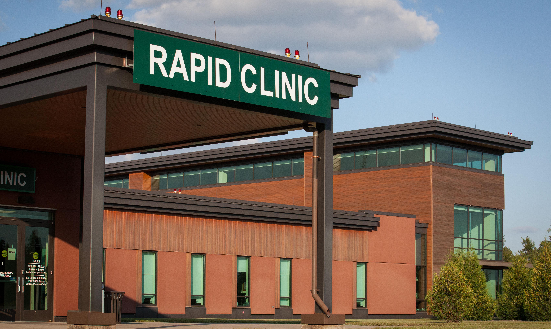 Rapid Clinic_Exterior